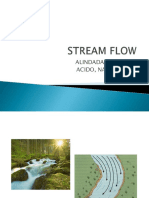 24854 Stream Flow