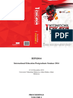 IEPS2014ProceedingsVol2.pdf