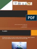 Analisis de Fluidos