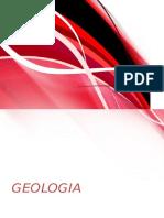 Trabajo Geologia