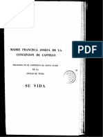 Josefa Del Castillo I