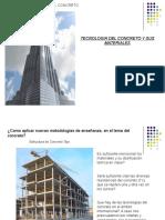 Tecnología Del Concreto Ppt México