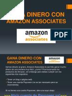 Gúia de Amazon Associates