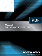 Manual de Mantenimiento-Indura