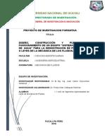 sdDetermisgnacion Del Flujo El Utisdgmo