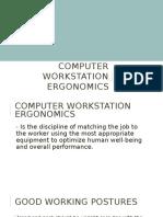Lesson 7 Computer workstation ergonomics.pptx