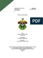 Cover Bagian Obstetri Dan Ginekologi Referat