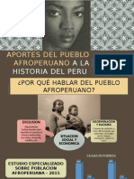 Aportes Del Pueblo Afroperuano a La Historia Del Peru_final