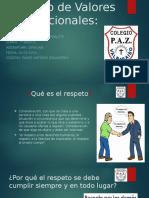 Trabajo de Valores Institucionales.pptx