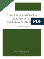 Manual Evidencias de Aprendizaje Coorregido (1)