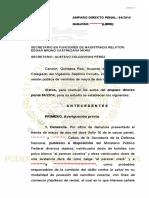 AMPARO 84_2014 Teoria Del Delito
