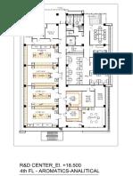 4th Floors