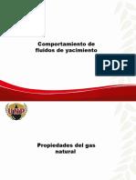 Propiedades Del Gas