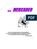 Cartilla Fundamentos de Mercado