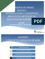 CAP I Introduccion y Conceptos Básicos de MES
