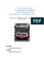 Análisis Del Volksbus 9.150