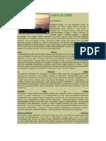Conhecimentos Gerais e Atualidades - Carta da Terra