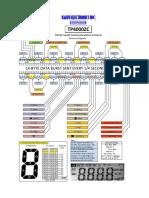 TP4000ZC Serial Protocol