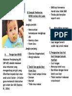 Akibat Pemberian Mpasi Pada Bayi (1)