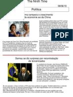 Pagina 4 - Política