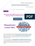 Manchester Global MBA Preview_ Experience the Manchester Method