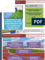 PPT - PROYECTO CEAR