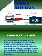 284375305 Transmisi Manual Ppt