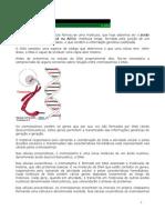 Conhecimentos Gerais e Atualidades - Engenharia Genética - DNA