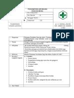 Perawatan Jaringan Periodontal