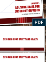 Report_Control Strategies for Construction Work
