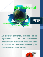 Clase 1. Introducion a Gestion Ambiental