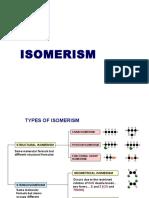 Lesson 2 Isomerism