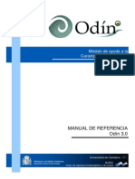 Manual de Referencia de Odin