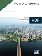 AFD Cote d Ivoire