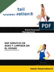 Retail Observation Limpieza ERP V2