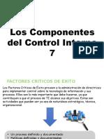 7. Los Componentes Del Control Interno [Reparado]