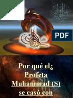 Las esposas del Profeta