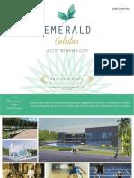 Emerald Gulistan - Real Estate Developer in Kanpur
