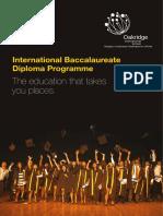 Fina IBDP Brochure 2016 Revised