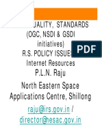 16 Oct 2015 Data quality policies_P l N Raju.pdf