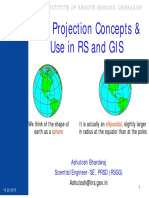 20 Oct 2015 _Map Projection_Er. Ashutosh Bhardwaj.pdf