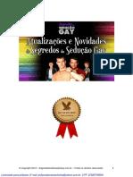 G1 W Atualizacoes Segredos Da Seducao Gay