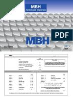 MBH Metals Catalogue