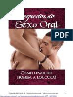 G2 P4 W V12 Segredos Do Sexo Oral Como Levar Seu Homem a Loucura