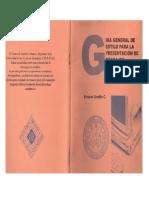 Microsoft Word - Guia de Presentacion de Trabajos _gordillo