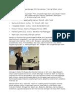 Pelatihan SDM Dan Pengembangan SDM Perusahaan (Training Terbaik Untuk Karyawan)