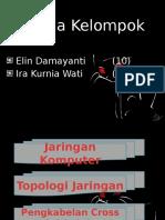 Orjakom - jaringan