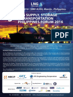 LNG Philippines2016 Brochure