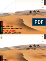 Heat Stress Campaign 2014.Ppt