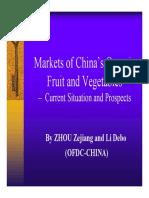 Organic China